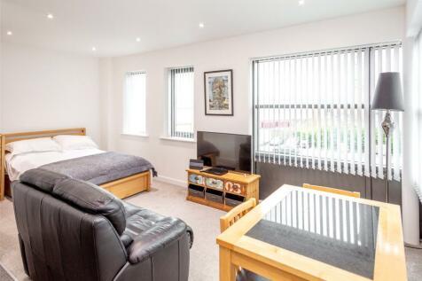 Foss Place, Foss Islands Road, York, YO31. 1 bedroom flat