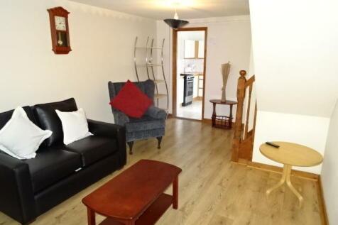 Park Street, Treforest. 3 bedroom house share