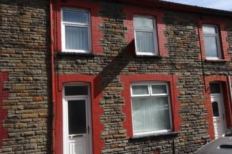 Queen Street, Treforest, Pontypridd. 4 bedroom house share