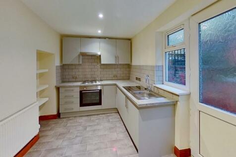 Cribbyn-Ddu Street, Ynysybwl. 2 bedroom terraced house