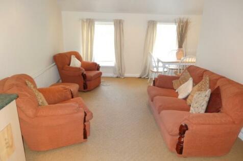Park Street, Treforest, Pontypridd. 1 bedroom flat