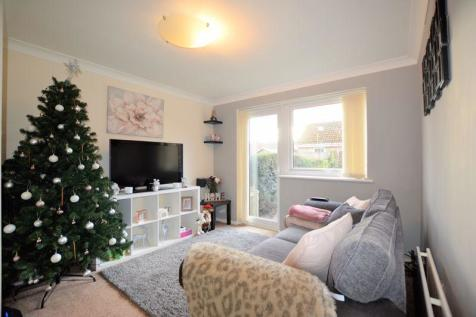 Arkle Court, AlnwicK. 1 bedroom end of terrace house