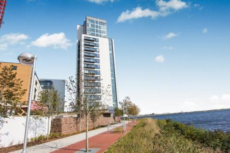 Pendeen House, Ferry Court, Cardiff, Caerdydd, CF11, South Wales - Flat / 1 bedroom flat for sale / £150,000