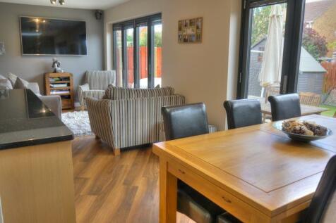Ripley Close, Bedlington. 4 bedroom detached house for sale