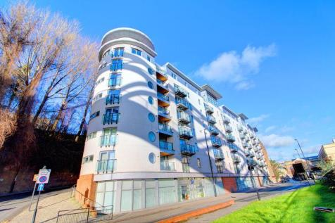 Hanover Mill, Newcastle Upon Tyne. 2 bedroom flat for sale