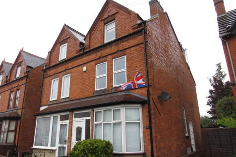 Birchfield Road, Redditch. 1 bedroom flat