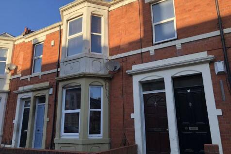 ROOM ONLY Ashleigh Grove, Jesmond, Newcastle Upon Tyne. 1 bedroom flat