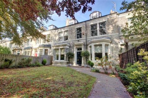 Osborne Avenue, Newcastle Upon Tyne. 6 bedroom terraced house for sale
