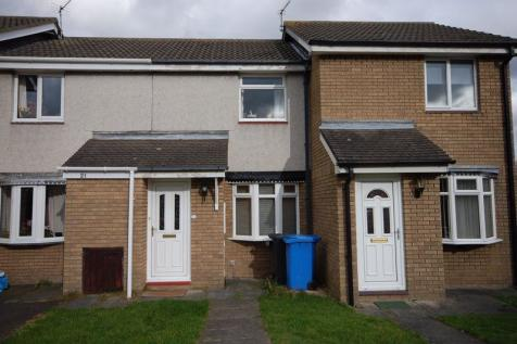 Pegswood, Belsay Close. 1 bedroom property
