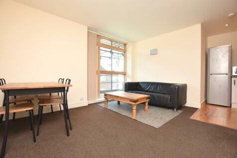 Smithfields,131 Rockingham Street, S1 4EY. 2 bedroom apartment