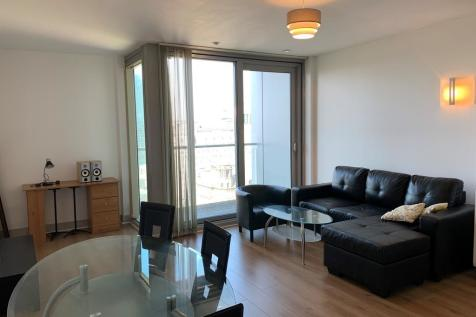 Great Northern Tower, Watson St, Deansgate, M3. 2 bedroom apartment