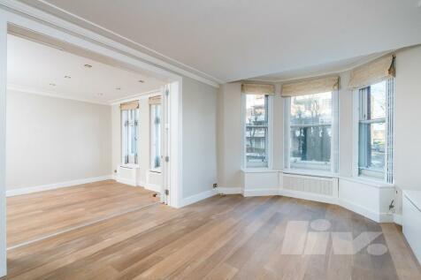 Douglas Court, West End Lane, West Hampstead, NW6. 3 bedroom apartment for sale
