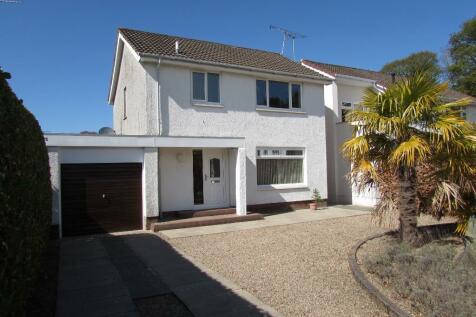 Pemberton Valley, Ayr, Ayrshire, KA7. 3 bedroom detached house