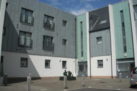 West Langlands Street,Kilmarnock,KA1. 2 bedroom apartment