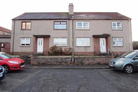 Solway Place, Kilmarnock, Ayrshire, KA1. 2 bedroom flat
