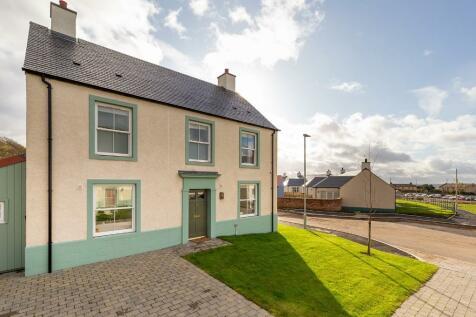 Montgomerie View, West Kilbride, Ayrshire, KA23. 3 bedroom detached house