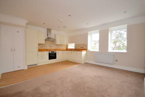 Billing Road, Abington, Northampton, NN1. 2 bedroom flat for sale