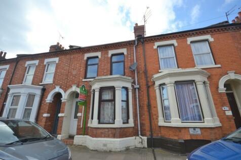Ivy Road, Abington, Northampton, NN1. 3 bedroom terraced house for sale