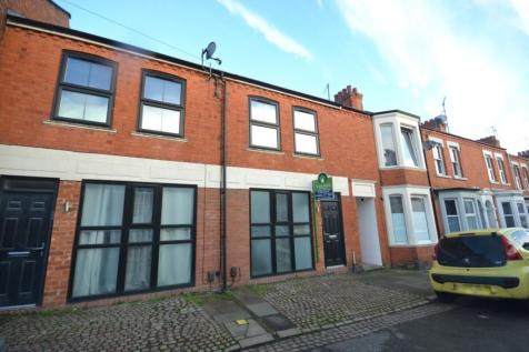 Allen Road, Abington, Northampton, NN1. 3 bedroom terraced house for sale
