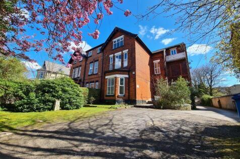 Palatine Road, West Didsbury, Manchester, M20. Studio apartment