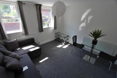 Egerton Road, Fallowfield, Manchester, M14. 1 bedroom apartment
