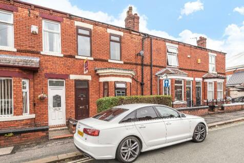 Marsh Street, Warrington, WA1. 3 bedroom terraced house for sale