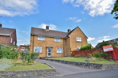 Winchester. 4 bedroom semi-detached house