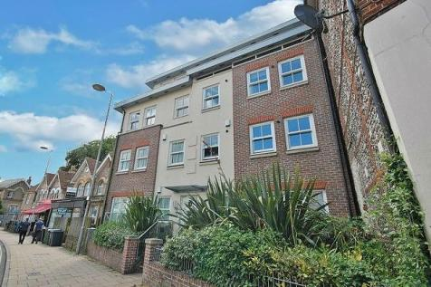 Winchester City Centre. 1 bedroom flat