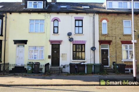 Eastfield Road, Peterborough, Cambridgeshire. PE1 4AR. 1 bedroom flat