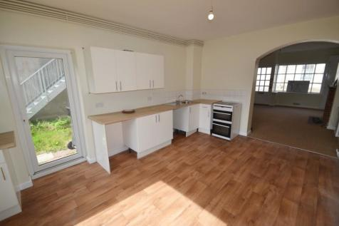 Dorchester. 1 bedroom flat