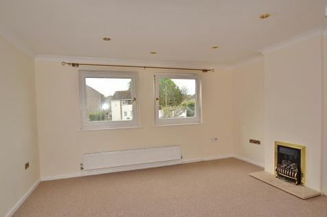 Dorchester. 3 bedroom maisonette