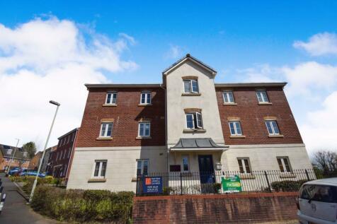 Longacres, Brackla, Bridgend, CF31 2DE. 2 bedroom flat
