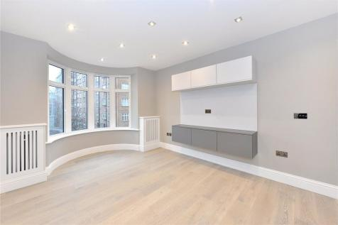 William Court, 6 Hall Road, St. John's Wood, London, NW8. 1 bedroom apartment