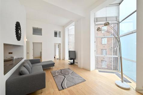 The Yoo Building, Hall Road, St. John's Wood, London, NW8. 2 bedroom apartment
