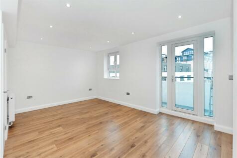 Wyatt House, Orchadson Street, St. John's Wood, London, NW8. 3 bedroom apartment