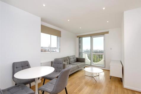 Grove End House, 33 Grove End Road, St. John's Wood, London, NW8. 2 bedroom apartment