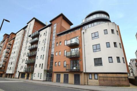 Southampton. 2 bedroom flat