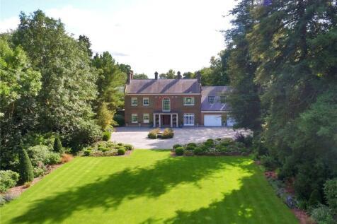 Ashmore Lane, Keston, Kent. Equestrian facility for sale