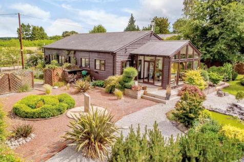 Otford Lane, Halstead, Sevenoaks, Kent. 2 bedroom bungalow for sale