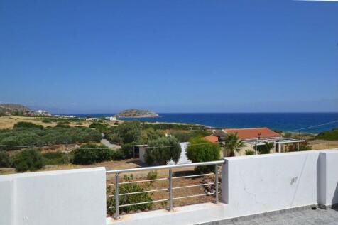 Crete, Lasithi, Áyios Nikólaos. 4 bedroom house for sale