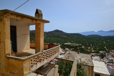 Crete, Lasithi, Áyios Nikólaos. 2 bedroom house for sale