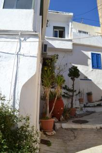 Crete, Lasithi, Áyios Nikólaos. 2 bedroom stone house for sale