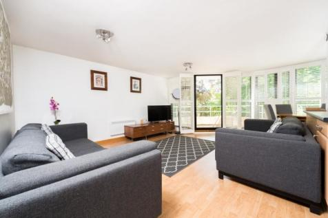 Thackley End, Oxford, Oxfordshire. 2 bedroom apartment