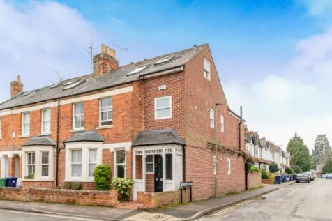 Middle Way, Oxford. 5 bedroom semi-detached house