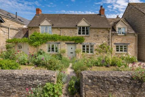 Nethercote Road, Tackley, Kidlington, Oxfordshire. 3 bedroom detached house