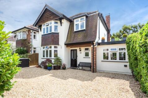 Hayward Road, Oxford, Oxfordshire. 5 bedroom detached house