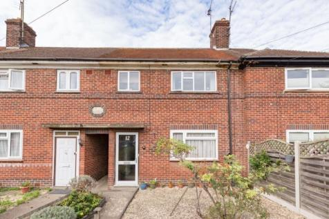 Ulfgar Road, Oxford, Oxfordshire. 3 bedroom terraced house