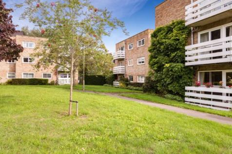 Cunliffe Close, Oxford, Oxfordshire. 2 bedroom apartment
