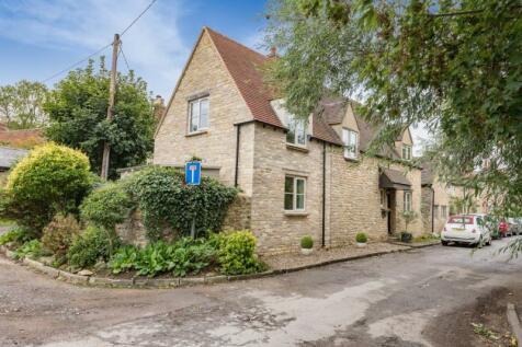 Bridge Cottage, Collice Street, Islip, Kidlington, Oxfordshire. 3 bedroom detached house