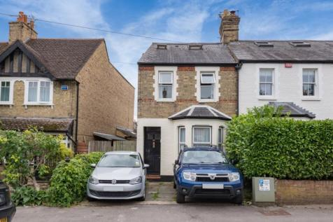 Islip Road, Oxford, Oxfordshire. 3 bedroom terraced house